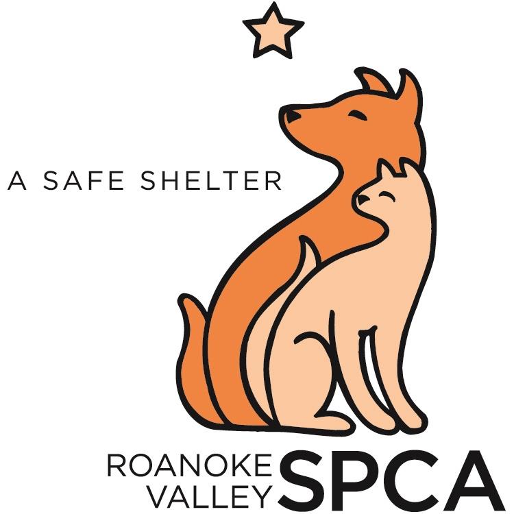 small SPCA logo